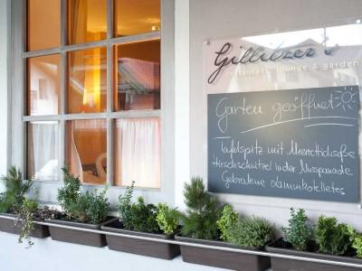 Restaurant Gillitzer's
