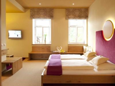 Design Lodge Suite
