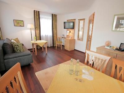 Suite Wohnzimmer