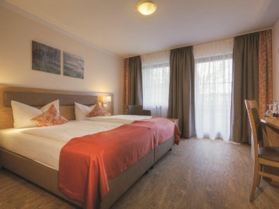 Zimmer Schlosssee