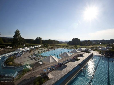 Chiemgau Therme