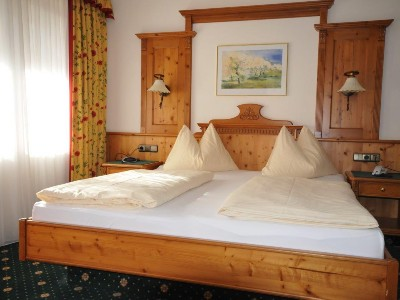 Doppelzimmer Hotel Ortnerhof 2