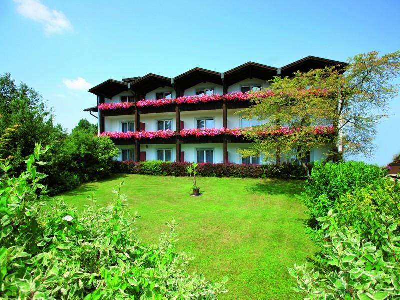 Hotel-Pension-Seeblick