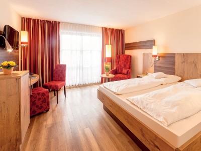 Komfort Doppelzimmer Nord