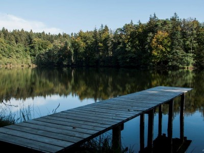 Stettner See