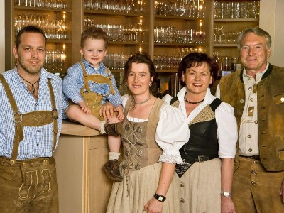 Goriwirt Family - 4. Generation