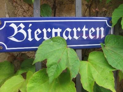 Zum Biergarten