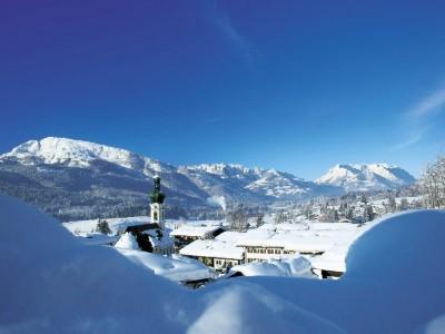 Winterurlaub in Reit im Winkl