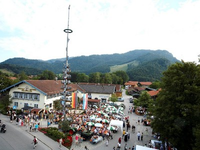 Dorffest Unterwössen