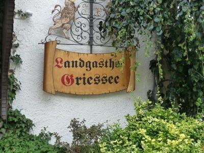 Willkommen im Landhaus Griessee!