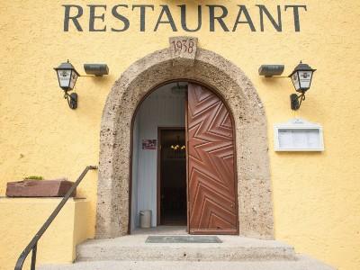 Restaurant Alpenglück